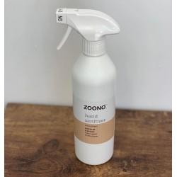 Zoono body hand sanitiser 500 ml