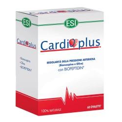Cardio plus 60 Tableta