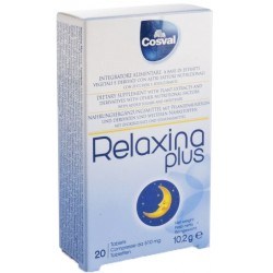 Cosval Relaxina Plus Drops