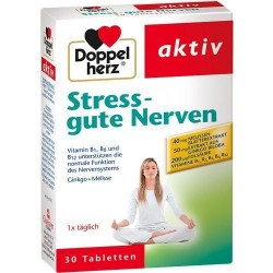 Doppelherz aktiv Anti Stres tablete