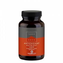 Terranova Antioxidant Nutrient Complex 50 kapsula