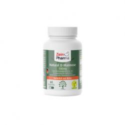 ZP Prirodna D-manoza 500 mg
