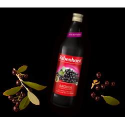 Aronija vocni sok 750 ml