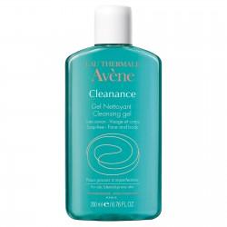 Avene Cleanance gel 200ml