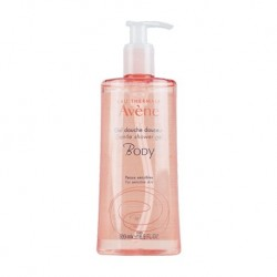 Avene Body gel-kupka 500ml