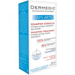 CAPILARTE Šampon koji potiče rast kose 300ml
