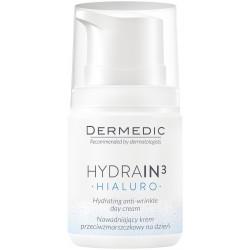 HYDRAIN3 Hidratantna Dnevna krema protiv bora 55 ml