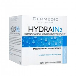 HYDRAIN2 Dugotrajna hidrantna krema  50 ml
