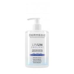 LINUM Sapun za ruke koji štiti lipidnu barijeru na koži 300 ml
