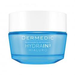 HYDRAIN3 Dubinski hidratantna krema SPF 15 50 ml