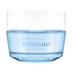HYDRAIN3 Izuzetno hidraratantni krem - gel 50 ml