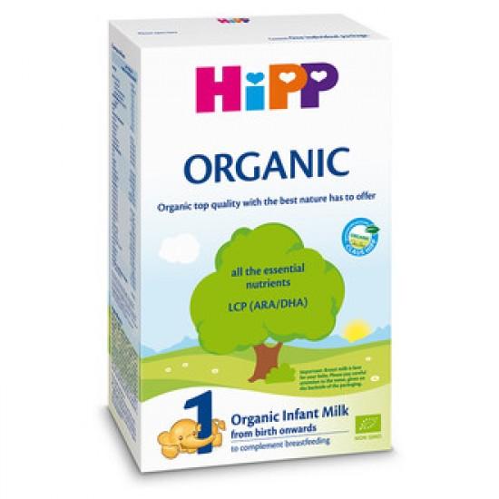 Hipp 1 Organic 300gr
