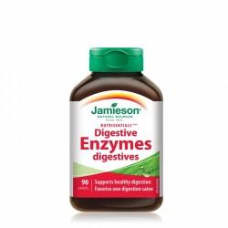 Jamieson Digestivni enzimi 90 kapsula