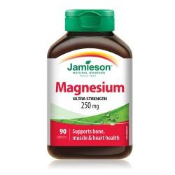 Jamieson Magnesium 250 mg