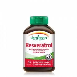 Jamieson Resveratrol 30 kapsula