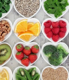 Antioksidansi i detoksikacija