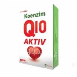 KOENZIM Q10 AKTIV KAPSULE