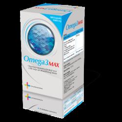 OMEGA3 MAX KAPSULE