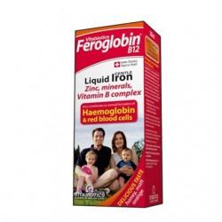 Feroglobin sirup