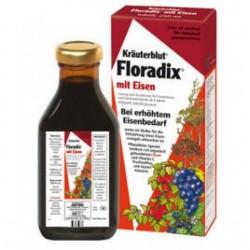 Floradix Tonik sa gvozdjem 250ml