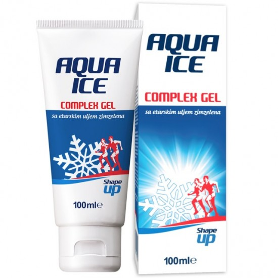 AQUA ICE COMPLEX GEL