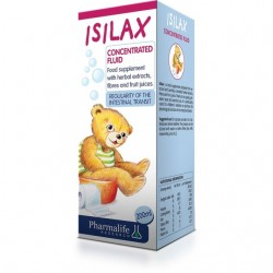 ISILAX SIRUP