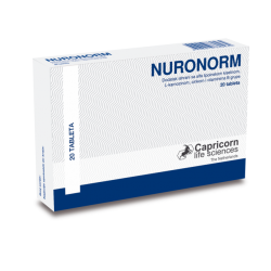 Nuronorm Tablete