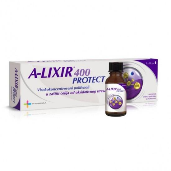 A-LIXIR 400 PROTECT