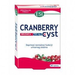 CRANBERRY CYST TABLETE