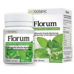 Probotanic florum kapsule