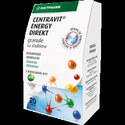CENTRAVIT ENERGY DIREKT GRANULE