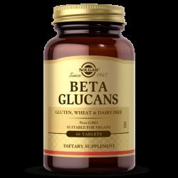 Solgar Beta Glucan a 60cps