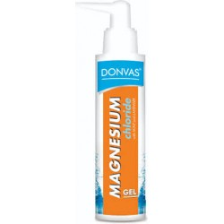 Donvas Magnesium Chloride gel 200ml