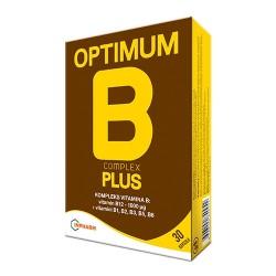 Optimum B Complex Plus