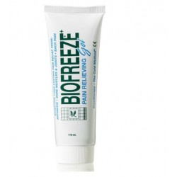 Biofreeze gel 59ml Tuba