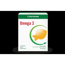 Omega-3  50 Kapsule
